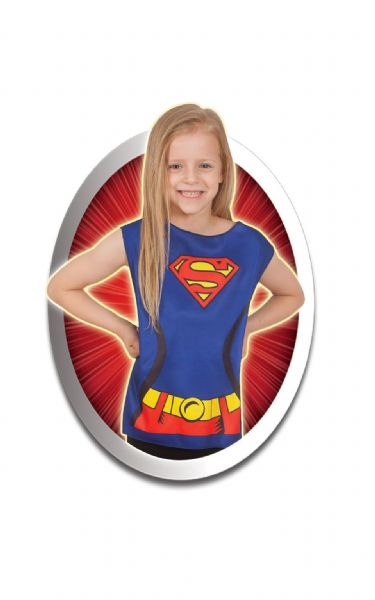 Party Pack - Supergirl